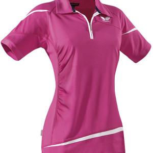 liora lady tshirt rose Medium