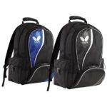 linestream rucksack - black and blue