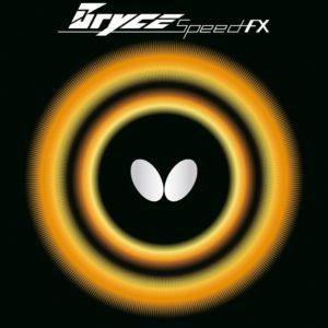 bryce speed fx