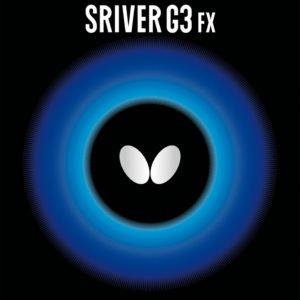 sriver g3 fx